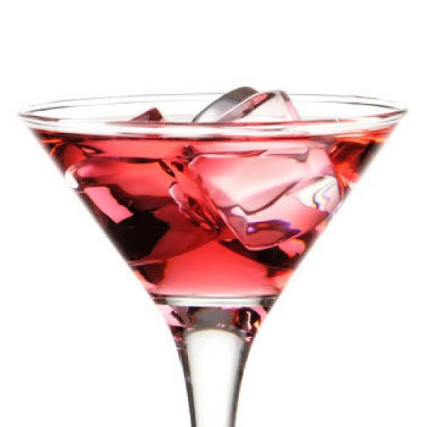 Cranberry Spritzer Recipe