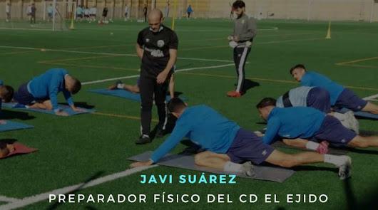 El CD El Ejido pone en marcha su Proyecto de 'Alto Rendimiento Celeste'