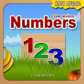 Numbers for kids (demo)