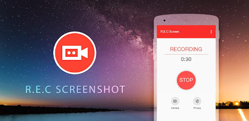 Screen Recorder Pro - REC for PC