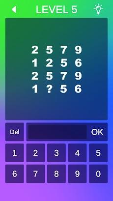 MathZZle - ひらめきの算数パズルのおすすめ画像3