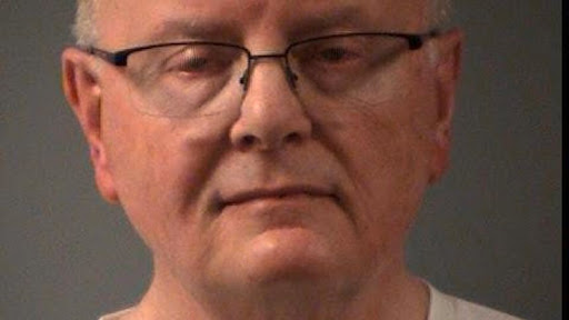 Catholic priest charged with embezzlement