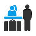 Evmastu Hotels and Flights icon