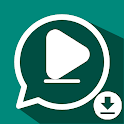 HD Video Player - Status Saver For Whatsapp icon