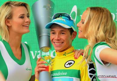 Miguel Angel Lopez is de topfavoriet van Wielerkrant.be voor de jongerentrui in de Giro