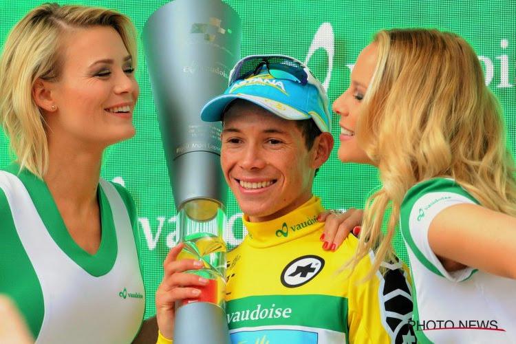 Onze favorieten voor de jongerentrui in de Giro: één topfavoriet met stip aangeduid, één Belg om naar uit te kijken