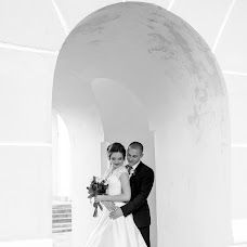Bröllopsfotograf Vitaliy Kozin (kozinov). Foto av 01.02.2019