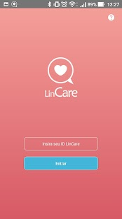 LinCare Connect - náhled