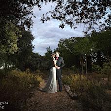 Wedding photographer Chema Vela (fotografosbodas). Photo of 28.09.2015