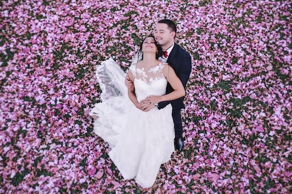 Fotógrafo de bodas Andrés Osorio lizarralde (andresosorio). Foto del 29.09.2016