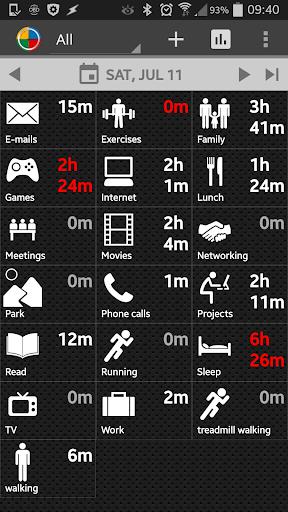 生產應用必備免費app推薦|Time Balance - Personal Timer線上免付費app下載|3C達人阿輝的APP