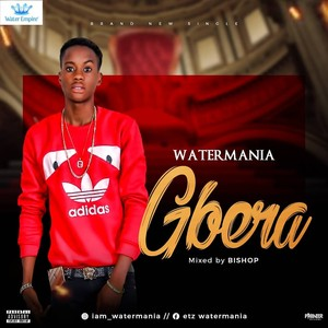 Cover Art for song GBERA