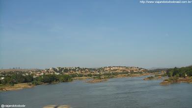 Photo: Baixo Guandu - Rio Doce