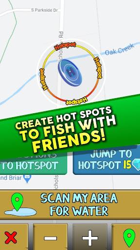 Poppin Bass Fishing screenshot 8
