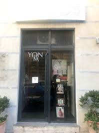locaux professionels à Bastia (2B)