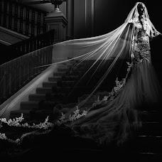 Svatební fotograf Vasiliy Tikhomirov (BoraBora). Fotografie z 15.01.2019
