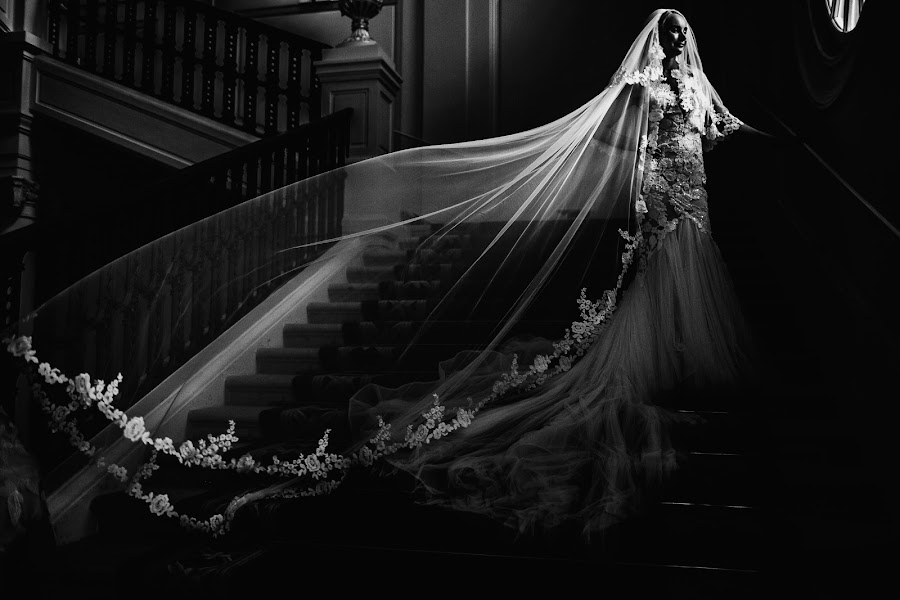 Wedding photographer Vasiliy Tikhomirov (BoraBora). Photo of 15.01.2019