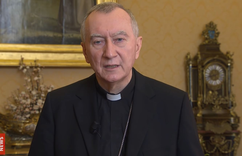 Đức Hồng y Parolin bình luận về Hiệp định giữa Tòa Thánh – nước Cộng hòa Nhân dân Trung hoa