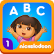 Dora ABCs Vol 1: Letters - Androidアプリ