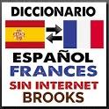 Diccionario Español Francés Sin Internet Brooks icon