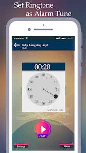 New Funny Ringtones , Smart Alarm clock Ringtones for PC-Windows 7,8,10 and Mac apk screenshot 4