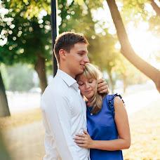 Wedding photographer Alina Shevareva (alinafoto). Photo of 16.10.2017