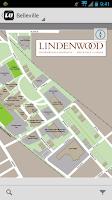 Screenshot of LindenwoodU