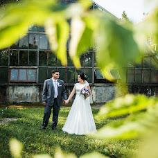 Wedding photographer Ekaterina Yuschenko (Ket1340). Photo of 12.09.2016