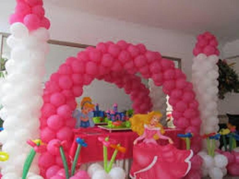 Kids party decoration android apps on google play for Balloon decoration ideas for kids party