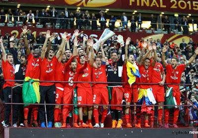 Bruges relativement épargné, Anderlecht tire du lourd