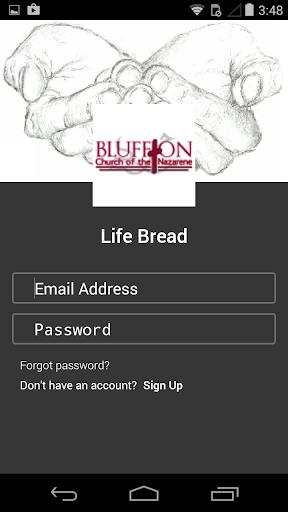 Life Bread