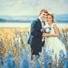 Wedding photographer Evgeniy Gordeev (Gordeew). Photo of 19.08.2016