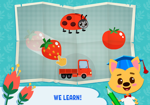 GoKids! Academy Colors for toddlers learning games filehippodl screenshot 6