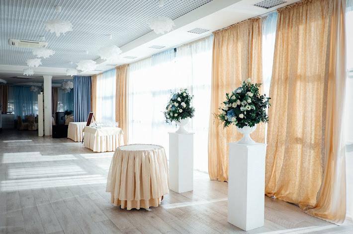 Фото №3 зала Банкетный зал «Рандеву»