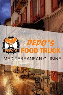 Dedo's Food Truck- screenshot thumbnail