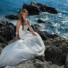 Wedding photographer Domenico Marcianò (marciano). Photo of 25.08.2015