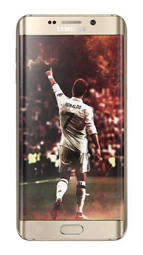 Ronaldo Wallpapers New 1.0.1 screenshots 4