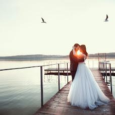 Wedding photographer Nazar Mykas (Nazik). Photo of 02.11.2017