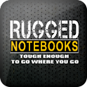 Rugged Notebooks icon