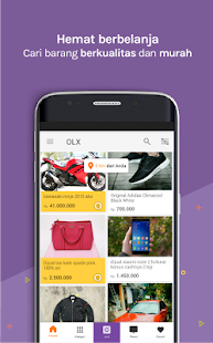 App OLX - Jual Beli Online APK for Windows Phone
