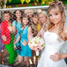 Wedding photographer Evgeniy Maynagashev (maina). Photo of 15.12.2013