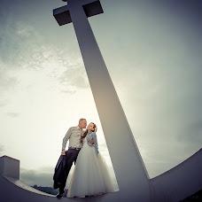 Wedding photographer Vratislav Jenšík (Jensik). Photo of 11.01.2018