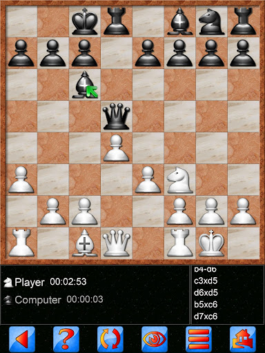Chess V+, 2018 edition  screenshots 13