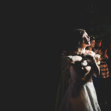 Fotógrafo de bodas Simone Secchiati (secchiati). Foto del 10.02.2017