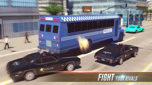 San Andreas Crime City Gangster 3D 2.1 screenshots 6