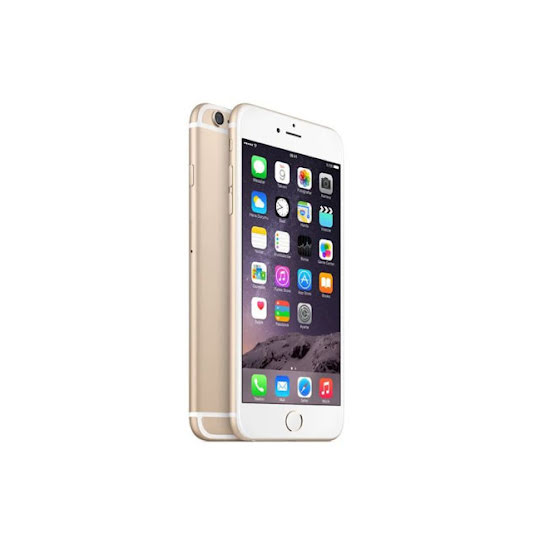 Apple iPhone 6 64GB Gold (C)