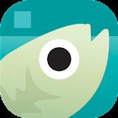 루어박스-낚시 전용 카메라