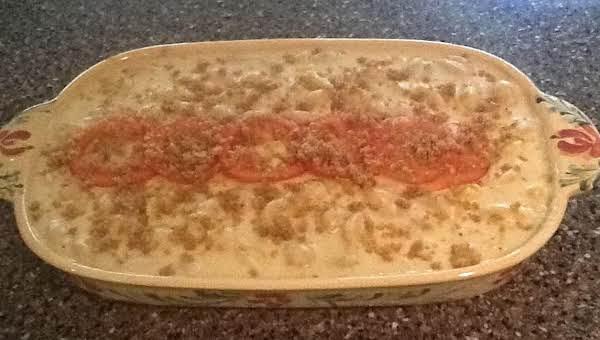 Sharon's Mac N Cheese