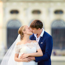 Wedding photographer Maksim Scherbatyy (Shcherbatyi). Photo of 03.01.2017