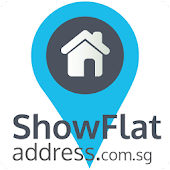 ShowFlatAddress